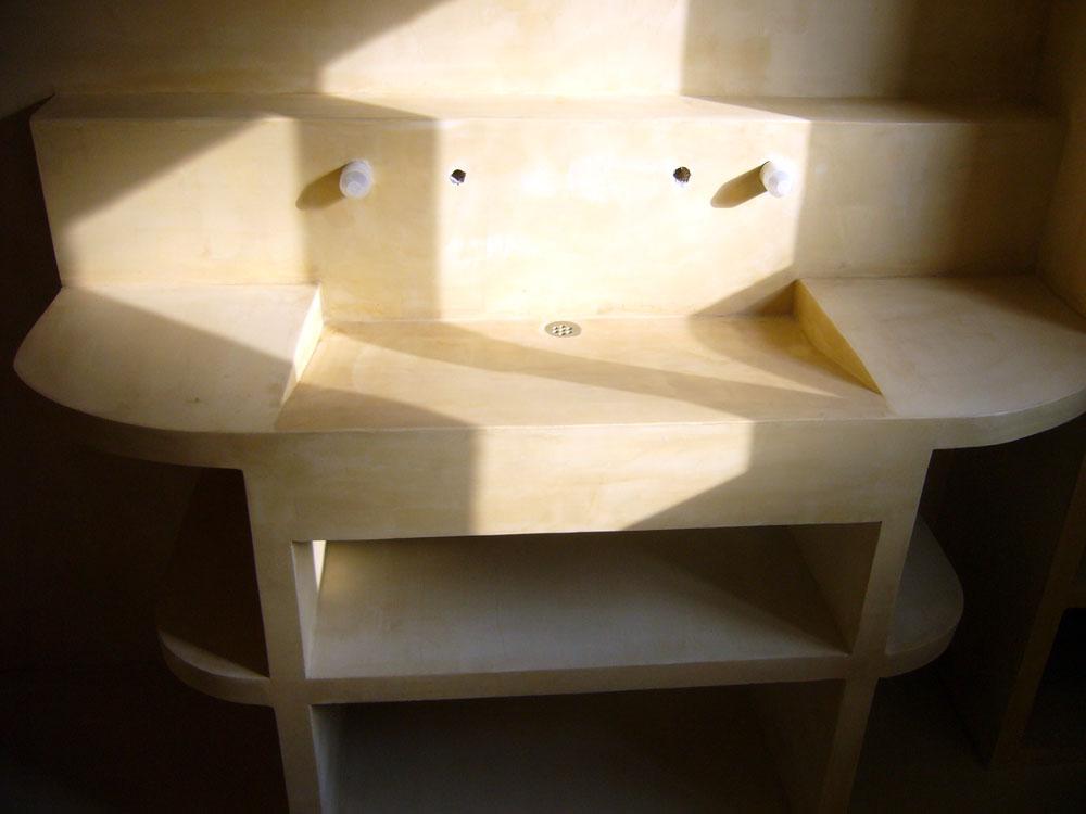 Vasque - Salle de bain